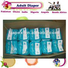 Apex adult printed diaper adult disposable diapers