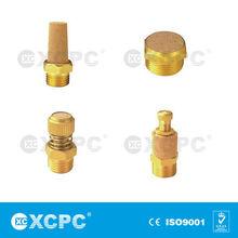 Pneumatic silencer/muffler (Air silencer/muffler)