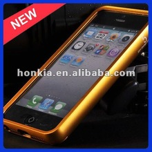 2012 The Newest Aluminum Bumper Case For iPhone 5