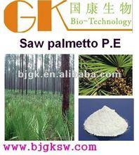 Saw palmetto P.E,Total Fatty acid:25%-50%,CAS:84604-15-9