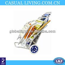 Easy to Use Everyday Beach cart aluminum beach cart