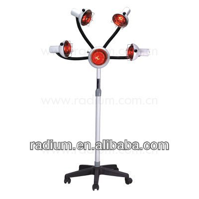 Infrared hair dryer,hair heating lamp dryer, View infrared hair dryer ...