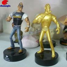 Metal Craft, Metal Figure, Metal Figurine