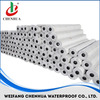 1.5mm High Quality Reinforced PVC Waterproof membrane