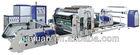 CE Approved JYT-2 Double Sided Hot Melt Adhesive Laminating Machine, Double Side Adhesive Tape Applicator/Multi-Lamination