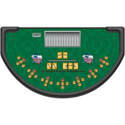 Casino layout printing