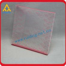 printing custom folding box for packaging