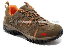 2014 cheap waterproof hiking shoes men hiking shoes made in china