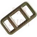Eb5099 uma forma fivela amarração, drop forjados amarração fivela, regulador de alça