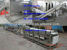 304 stainless steel potato processing machine/potato sorting machine 0086 15238020669