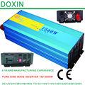 Cheap power inverter 1500 W 48 V 220 V onda senoidal pura inversor