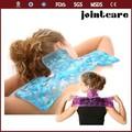 Auto- masaje de calentamiento almohadillas, el cuello y el hombro masajeador