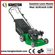 118CC Gasoline Lawn Mower Petrol Lawn Mower Grass Trimmer