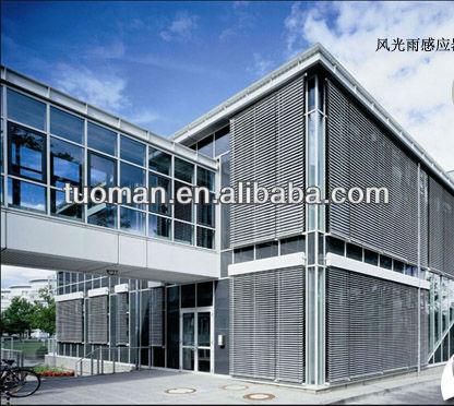 Store exterieur aluminium images for Store aluminium exterieur