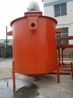 ISO 9001 & CE Certified Cone Bottom Agitator Tank