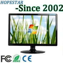 18.5inch Widescreen VGA LCD Monitor
