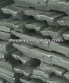 Lingote de plomo 99.99% fabricación/fábrica de alta pureza