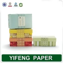 High Quality Custom Luxury Design Paper Packaging Box,Cardboard Gift Paper Box Packaging