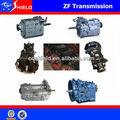 Caja de cambios de transmisión manual ZF, caja de cambios éxito de ventas en China