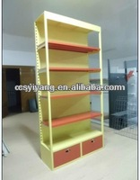 retail closet pharmacy racking manufacture