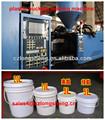 plástico panit balde que faz a máquina
