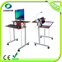 wholesale laptop table with speaker NBT103