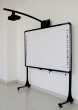 "Cheap smart board 82"" IR Dual Touch Interactive Smart Board for sale"