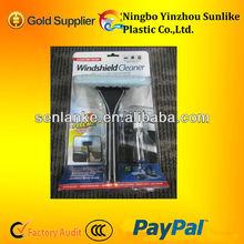 Telescopic motor brush/abs and superfine fiber Automobile hair brush/windshield wonder as seen on tv