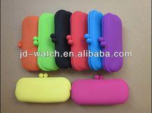 wholesale clutch purse frames glass case silicone