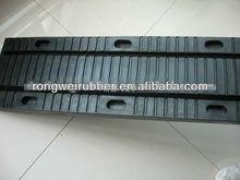professional rubber bridge expansion joint for concrete