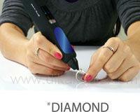 Deluxe Electric Multi Diamond Detector