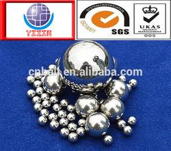 Precision tungsten carbide ball steel ball