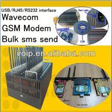 Hotsale! ethernet gsm modem q2303a module