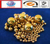 cheap copper ball brass ball 1.0-40mm (SGS ROHS)