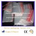 Recién paquete de impresión personalizada bolso polivinílico