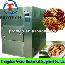 Hot selling mini electric almond baking machine