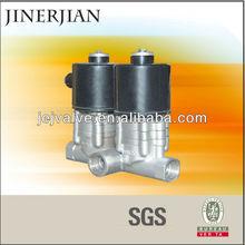 The copper solenoid valve for the brass ball valve
