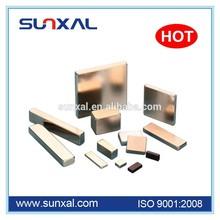 Cheap Nickel plating strong wholesale N52 Neodymium Magnet