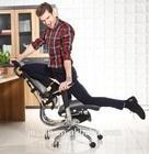 JNS-802 ergonomic high back office chair