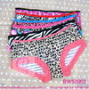 Hot sale sexy cheap about 0.2 USD ready stock panties 120-pack for women young girls laidies