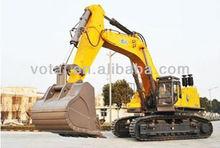 costruzione di macchine xcmg XG SDLG shantui zoomlion liugong tiangong di alta qualità xe900c escavatore compatto