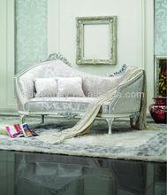 Alibaba italiano diván/clásico marco de madera sofá de la tela/alibaba francés de muebles turcos de terciopelo sofá cama hy-a3004