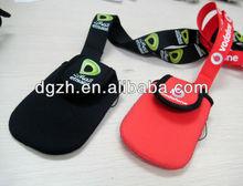 Neoprene Camera Bag holder lanyards