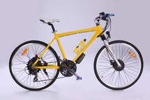 high quality Fashion city Electric bicycle for young people