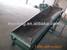 Machine d'extraction de minerai de fer magnétique séparateur( ctdg)