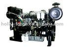 Marine Auxiliary Diesel Engine 4-cylinder 66kw for generator set