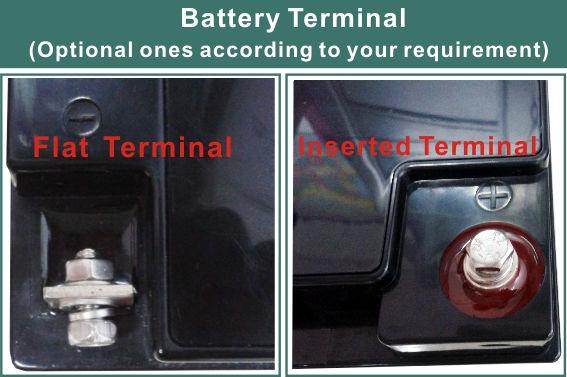 12V150AH 12V battery SLA battery