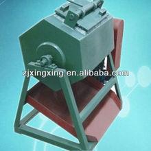 grinding/deburring rotating barrel machine