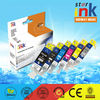 PGI-550XL CLI-551XLCompatible ink cartridge for Canon 550XL 551XL ink cartridge wholesale