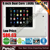 """Nice 8"""" android 4.1 bluetooth cortex a9 dual core tablet pc"""